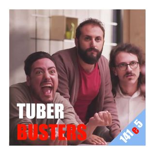 #141e5 Tuber Busters p6