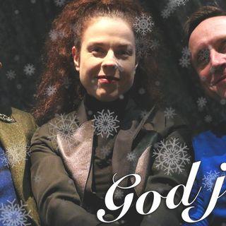 Jul till låns, Julens klagosång, & Influencers som muterar ...