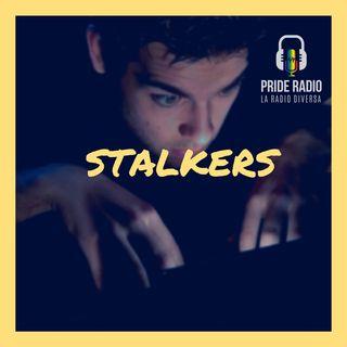 Stalkers: Acoso en internet