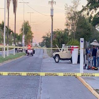 Continúan investigaciones de homicidio de Sandoval