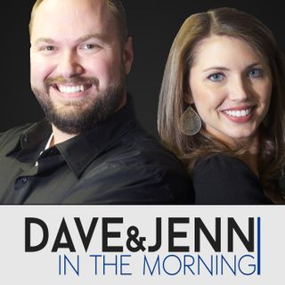 Dave Freaks Out Over Jenn's Coffee Creamer 10/03/19