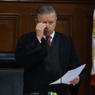Calderón presionó y amenazó al Poder Judicial de la Federación