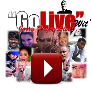 """GO LIVE"" EP. 300 WIT' ERIC A. TERRY SR."