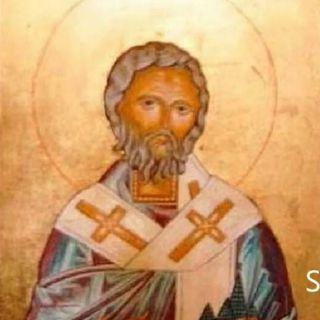 San Eleuterio, Papa