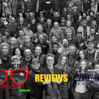 MOTN Reviews: Avengers Endgame (2019)