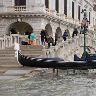 Venezia col fiato sospeso, nuovo picco in arrivo