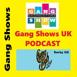 Gang Show The Podcast Ep3