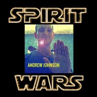 Introducing Andrew Johnson on SpiritWars