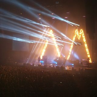 Arctic Monkeys @ Mediolanum Forum