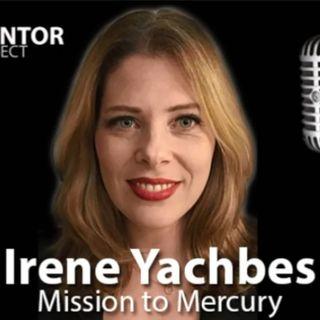 Irene Yachbes