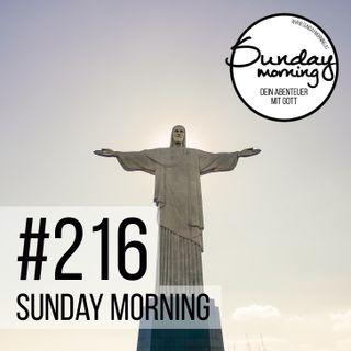 JESUS 1 - Im alten Testament | Sunday Morning #216