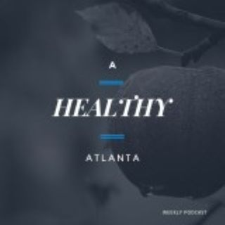 Corine Ferebee On A Healthy Atlanta Radio