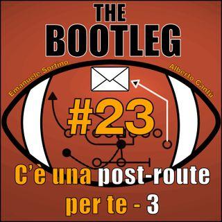 The Bootleg S01E23 - C'e' una Post-Route per te - 3