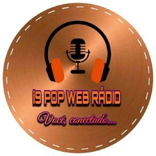 i9 Pop Web Rádio...