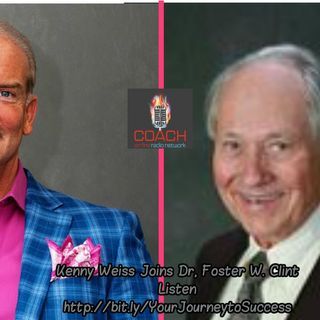 """Dr. Foster Cline. Internationally known """"Love and Logic"""" parenting expert"""