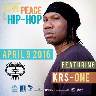 Love Peace & Hip-Hop Family Day 2016 Part 1