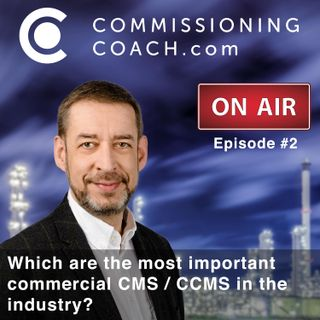 #2 - Which are the most important commercial CMS / CCMS in the industry?