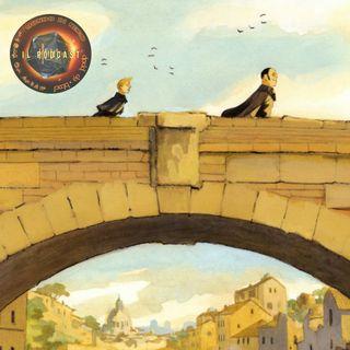 Ep. 5 - Di camminatori, storie e carbonara (Due chiacchiere con Alessandro Bilotta)