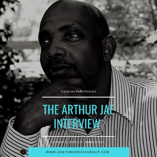 The Arthur Jae Interview.
