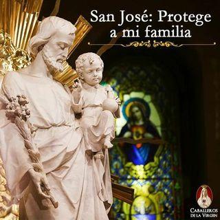 """Año de San José 1: Lectura de Patris corde """"Con corazón de Padre"""""""