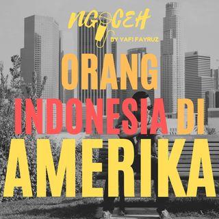 Orang INDONESIA di AMERIKA