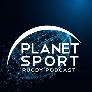 #5 Francois Venter talks Springboks ambition & the World Cup, plus Bath's Zach Mercer on roast dinners