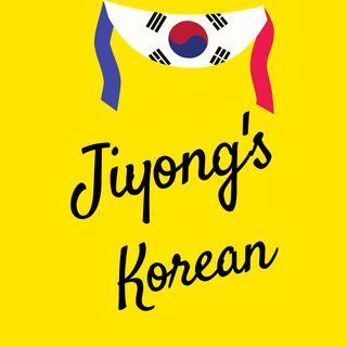 Episode 6. Jiyong's Journal 힘든 삶의 단비