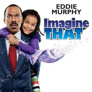 "Weekly Online Movie Gathering - Movie ""Imagine That"" with David Hoffmeister"