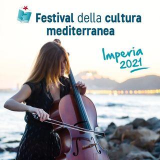 """Luciangela Aimo """"Festival della cultura mediterranea"""""""