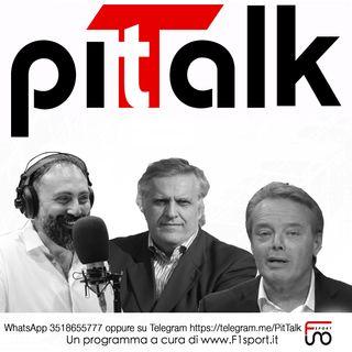 Pit Talk - F1 - Ma non è mai colpa di Binotto!