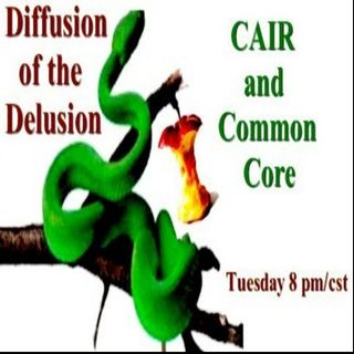 Diffusion of the Delusion-CAIR and Common Core
