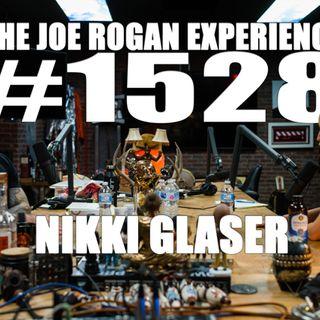 #1528 - Nikki Glaser