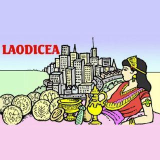 Chiesa di Laodicea. la tiepida