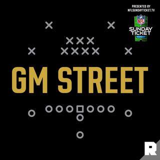 Young Guns, Trading Teddy Bridgewater, and an MVP Injury | GM Street (Ep. 283)
