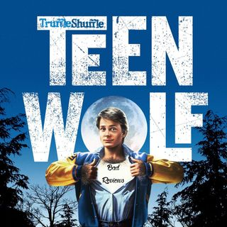 Teen Wolf - Bad Reviews!