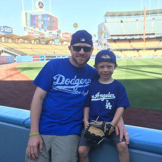 Baseball Dads #21 - Shane and Owen Trowbridge