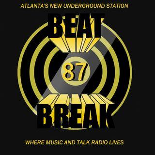 Beat Break 87 FM Radio