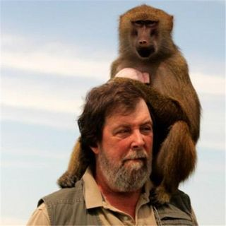 "Larry Battson ""The Animal Guy"" is my very special guest on The Mike Wagner Show!"
