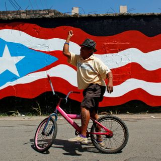 Ep. 73: Why Puerto Rico never had a path to statehood