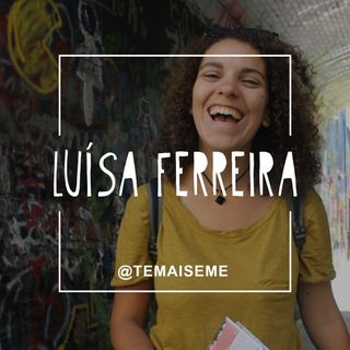 #21 - Luísa Ferreira ( @janelasabertas ) - Viva Recife Viva