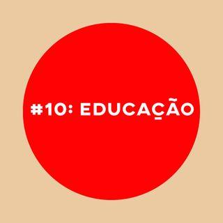 #10: Aprender, educar e a crise de riso na Família Addams