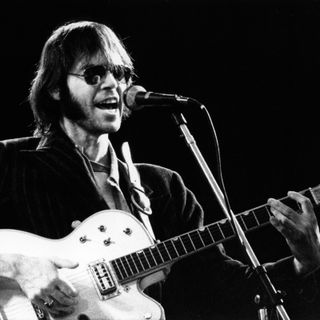 ESPECIAL NEIL YOUNG BOTTOM LINE 1974 #NeilYoung #BottomLine1974 #tigerking #shadowsfx #westworld #onward #mulan #yoda #r2d2 #twd #starwars