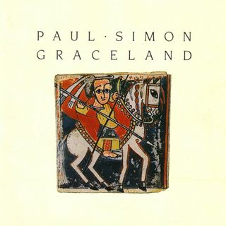 Graceland di Paul Simon