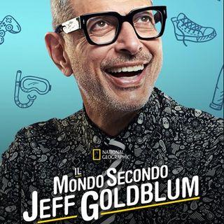 rECENSIONi #2 - Il Mondo Secondo Jeff Goldblum