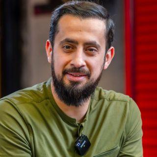 ALLAH'IN SÜTÜ NASIL YARATTIĞINI ÖĞRENİNCE ŞOK OLACAKSINIZ | Mehmet Yıldız