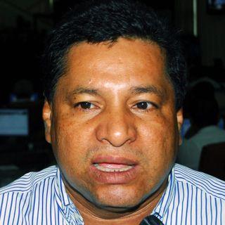 Ministerio Público amplía acusación por narcotráfico contra el diputado orteguista Francisco Sarria