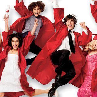 DCOMbobulated: High School Musical (2006)