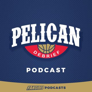 Talking New Orleans Pelican, Jrue Holiday with Nuggets' expert Mathew Huff