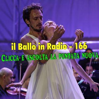 Tony Mantineo -MUSICANDO il BALLO in radio 166 - Eventi/Show/Live
