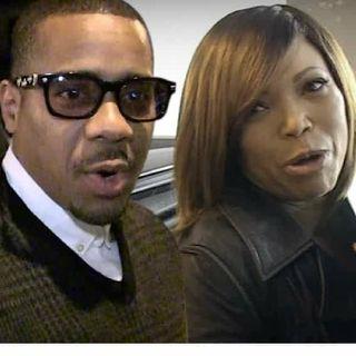 Tisha Campbel-Martin Drops Restraining Order Against Duane Martin